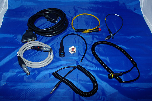 Underwater Custom Cable Assemblies : Custom cable assemblies wire harness assembly