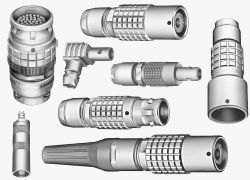 LEMO® Connectors